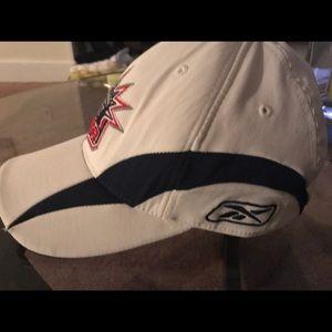 de96321054c Reebok Accessories - New York Rangers Hat - Reebok Flex Fit